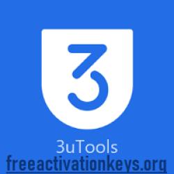 3uTools 2.56 Crack Plus Full Version Download [ LATEST ]