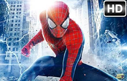 Spiderman Wallpapers HD New Tab Themes Free Addons