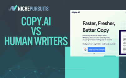 we tested copy ai to see if it compares to human writers - We Tested Copy.AI To See If It Compares To Human Writers