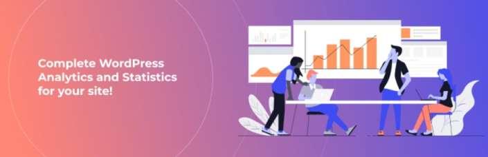 13 best google analytics plugins for wordpress get set up faster and easier 7 - 13 BEST Google Analytics Plugins for WordPress: Get Set Up Faster And Easier