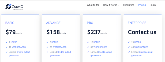 crawlq ai review can it really produce 100 unique personalized content 10 - Crawlq.ai Review: Can It Really Produce 100% Unique Personalized Content?