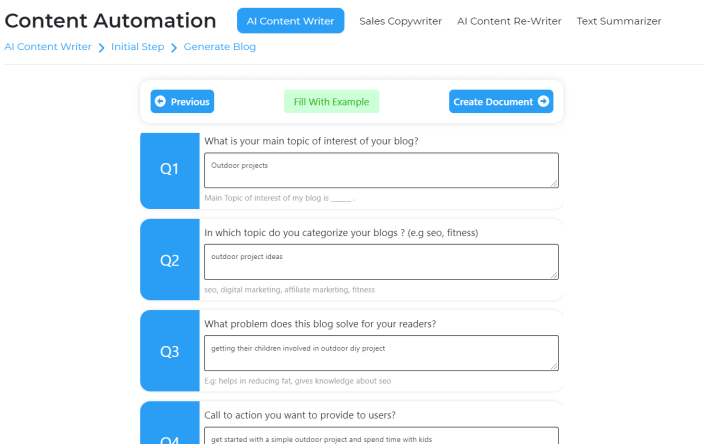 crawlq ai review can it really produce 100 unique personalized content 5 - Crawlq.ai Review: Can It Really Produce 100% Unique Personalized Content?