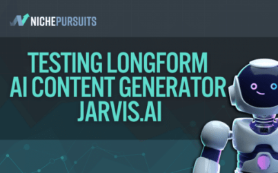 is jarvis ai the best longform ai content generator we tested it to find out - Is Jarvis.ai The Best Longform AI Content Generator? We Tested It To Find Out
