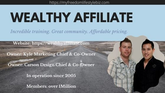 is wealthy affiliate the real deal or a scamhow quickly can you make money with affiliate marketing 1 - Is Wealthy Affiliate the real deal or a scam…?How quickly can you make money with Affiliate Marketing?