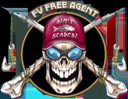 Free Agent Fishing Charter
