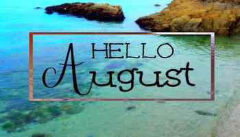 Hello October Month Images Quotes Photos Pictures Flowers