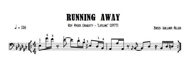 Roy Ayers - Running Away copy
