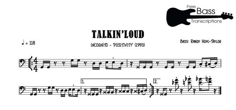 incognito-talkinloud