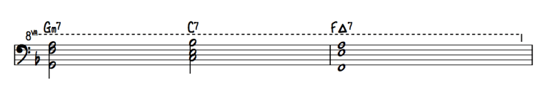 Free Bass Transcriptions | Here come the dots