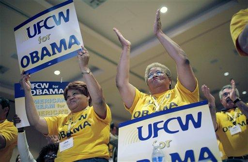 Biden Labor Board Invalidates Workers' Vote to Reject Union