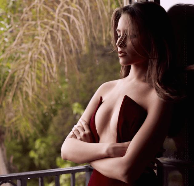 Trump Model Olivia Culpo Is Dating Tim Tebow Washington
