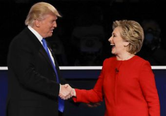 Clinton: I 'Beat' Donald Trump and Bernie Sanders