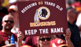 New York Times Does a Complete 180 on the Washington Redskins Team Name