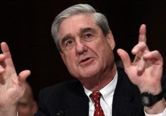 Justice Department Releases Robert Mueller's Finances