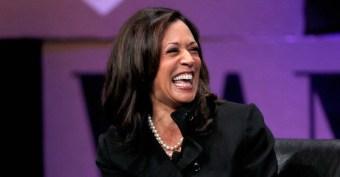 Kamala Harris for President Rumors Blaze Red-Hot After Latest Weekend Destination Announcement