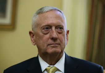 Mattis: U.S. Wants Diplomatic Solution With N. Korea