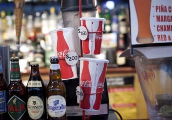 Feds Spend $30,982 Studying Parents Who Let Their Teenagers Drink Soda - Washington Free Beacon
