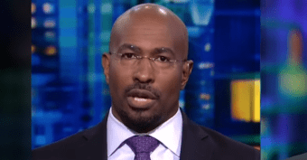 Van Jones Suggests Armed Teachers More Likely to Use Guns Against African-American & Latino Kids