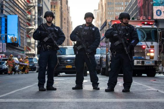 ISIS-Inspired NYC Bomber Sentenced to Life In Prison