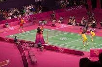 badminton betting