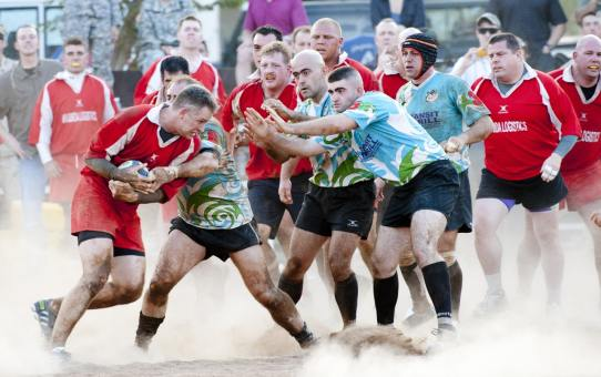 3 Most Popular Sports in New Zealand