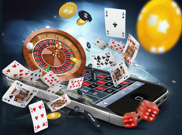 онлайн реал казино на
