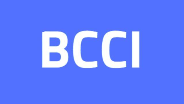 BCCI TV logo