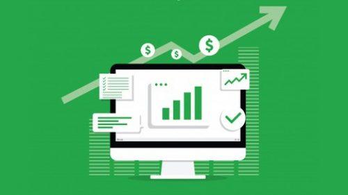 100% Discount     Microsoft Advanced Excel: Advanced Training [2021]