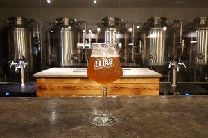 Elias Wicked Ales & Spirits