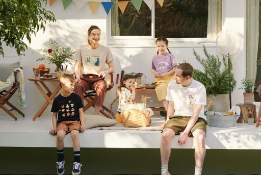 """LOOK: Show off your villager chic with UNIQLO's """"Animal Crossing"""" collection"""