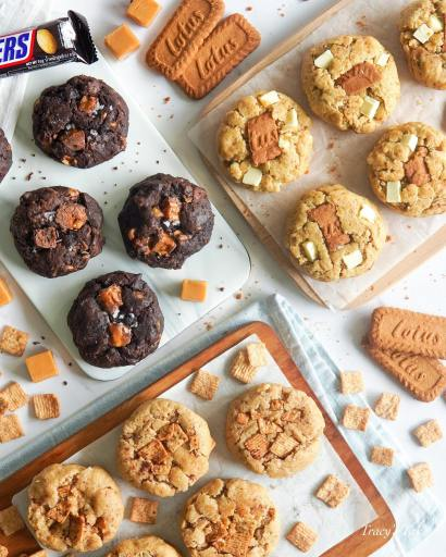 Grab Some Fresh-Baked Cookies From These Local Shops