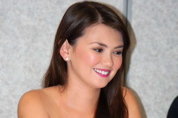 Angelica Paganiban's Twitter Rant Against Red Cross Angers Netizens