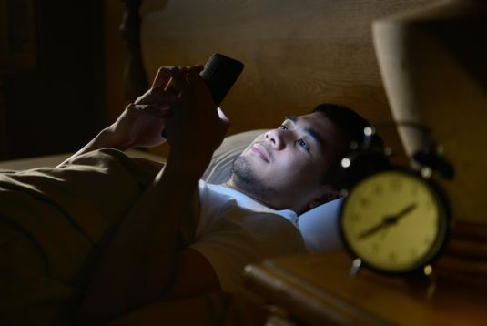 5 Sleep Habits to Get Rid Of