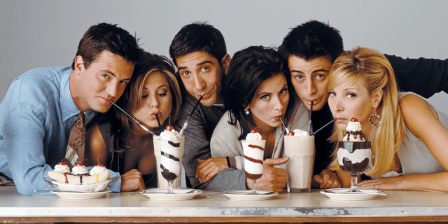 Friends Reunion Shows Off Big Guests; BTS, Lady Gaga, and More Expected to Appear