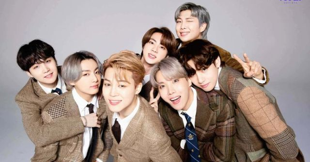 PH ARMY Adopted Whales for BTS' 8th Anniversary