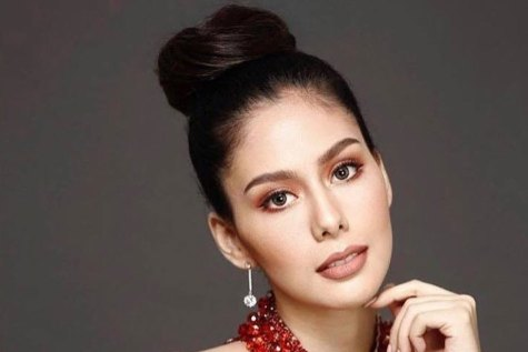 Vickie Rushton Officially Ends Her Pageant Journey