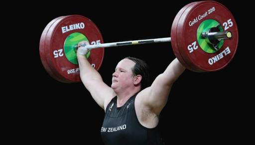 NZ weightlifter is first transgender athlete to compete at the Olympics
