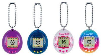 Tamagotchi Smart Brings Back Childhood Memories