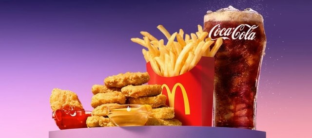 BTS x McDonald's Drops Second Merch Collection