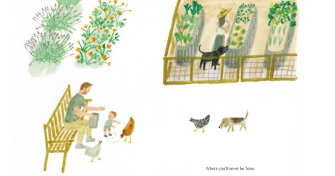 Megan Markle Shares Inspiration Behind Children's Book