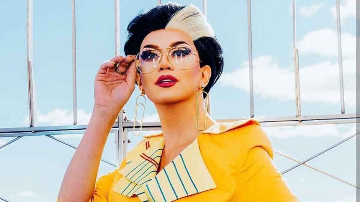 Manila Luzon wants to elevate the Philippine drag scene