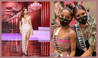 Miss Australia 2020 Praises Miss Universe Philippines For Removing Minimum Height Requirement
