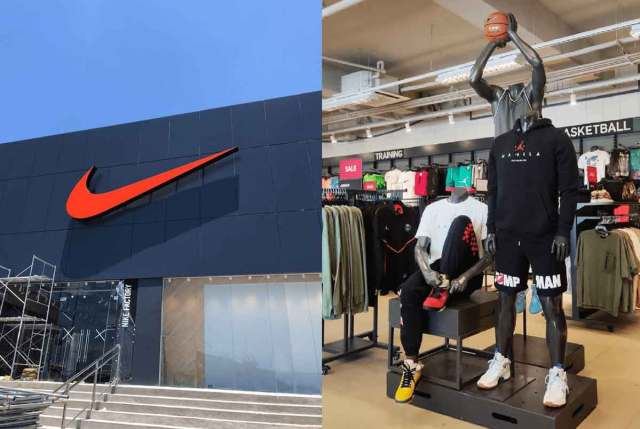FreebieMNL - PSA to sneakerheads: Nike's biggest factory store in the PH opens this weekend!