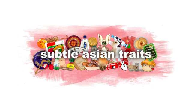 """FreebieMNL - A Show Inspired By The Group """"Subtle Asian Traits"""" Is Coming Our Way"""