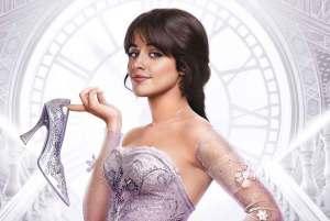 FreebieMNL - WATCH: 'Cinderella' Trailer Starring Camila Cabello, Idina Menzel, And Billy Porter