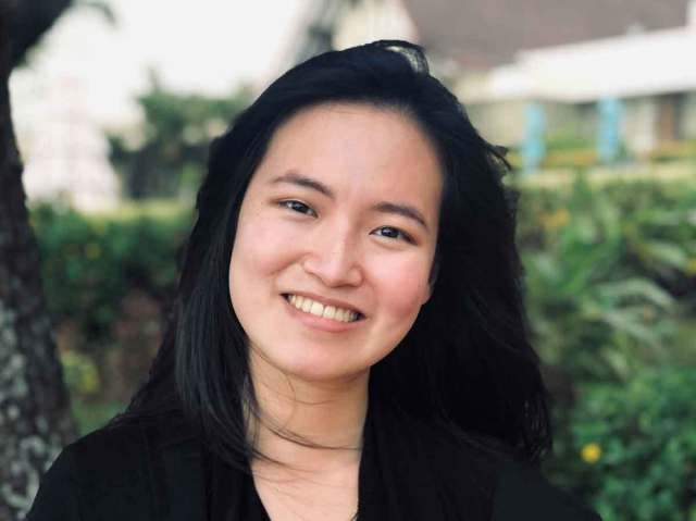 FreebieMNL - Young scientist becomes first Filipina recipient of prestigious psychology prize