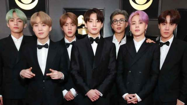 FreebieMNL - BTS set to speak at UN General Assembly as South Korea's new special envoy