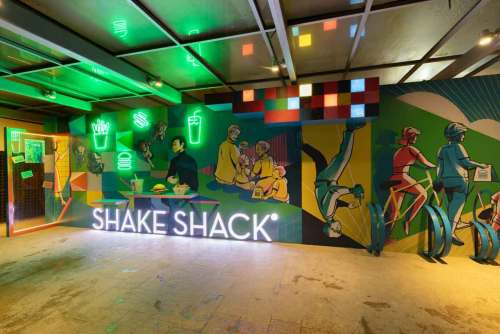 FreebieMNL - Shake Shack to Open in Alabang Town Center