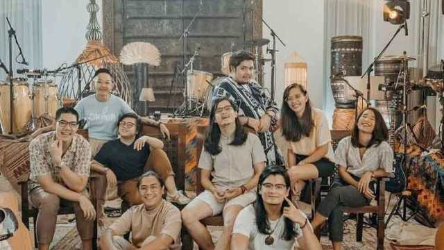 """FreebieMNL - """"'Di na kathang-isip"""": Ben&Ben's collab with Cream Silk proves that memes do come true"""