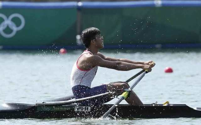 """FreebieMNL - Cris Nievarez Performs """"Beyond Expectations"""" As First Filipino Rower To Reach Olympic Quarterfinals"""
